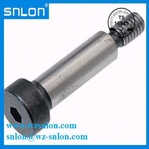 Hexagon Socket Head Shoulder Screw