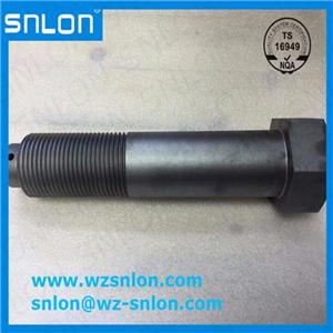 Carbon Steel Hot Forged Big Size Bolt