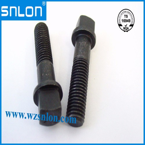 Din 478 Square Head Bolts With Collar Manufacturers, Din 478 Square Head Bolts With Collar Factory, Supply Din 478 Square Head Bolts With Collar