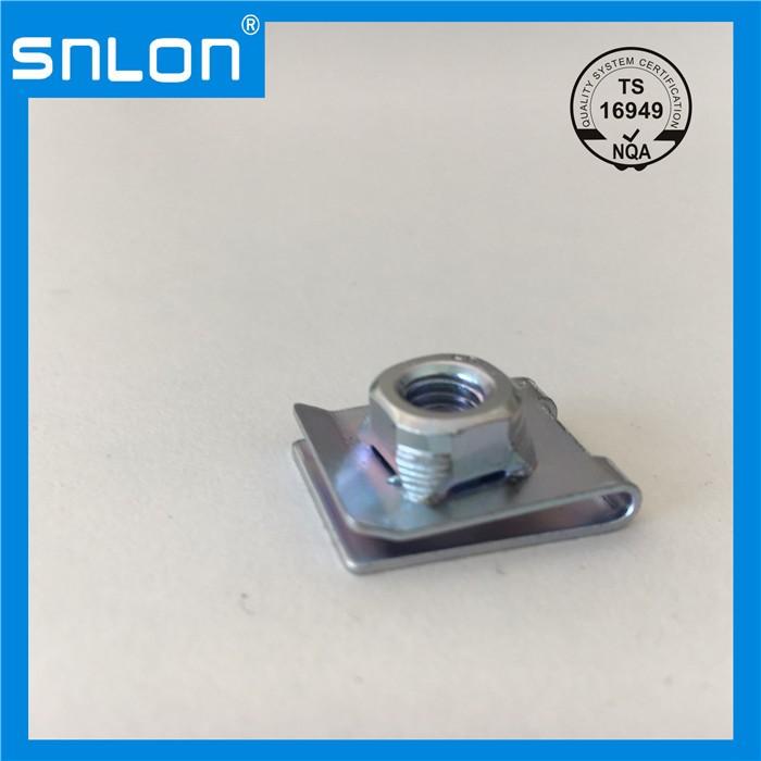 Custom Weld Nut for Automotive
