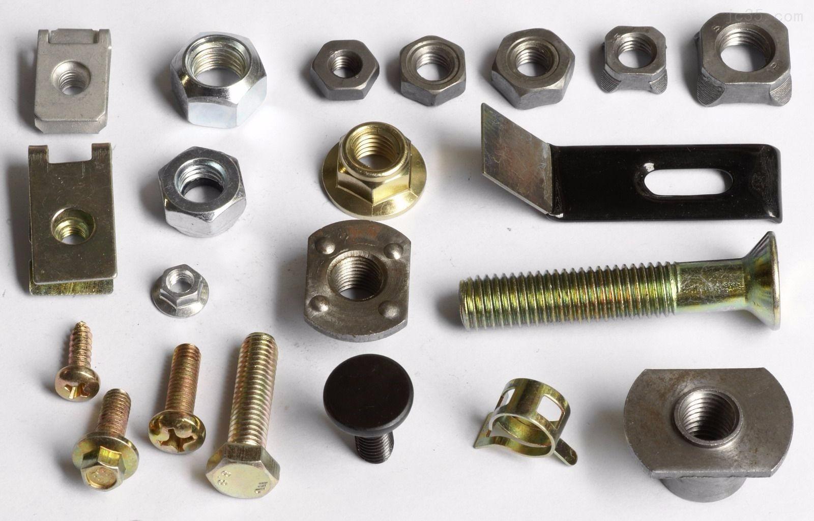 Traitement thermique et attaches à haute résistance (résistance) Deux conditions standard de l'industrie