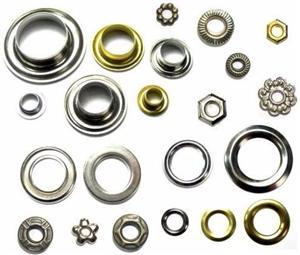 Rondelle per rivetti tubolari