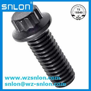 black-oxide-grade-109-hex-12-point-flange-bolt