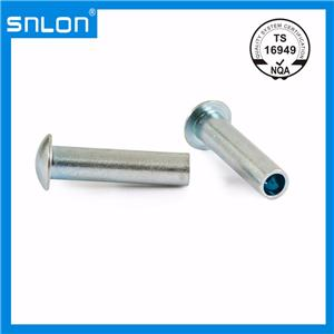 Din6791 Semitubular Pan Head Rivets