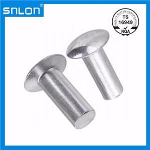 Aluminium Mushroom Head Rivet