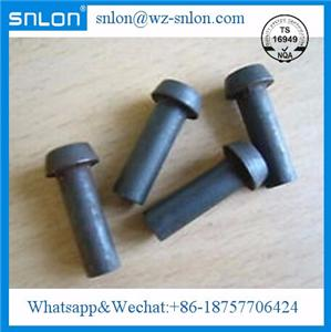 Flat Taper Head Rivet