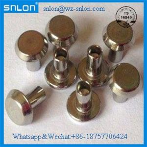Semi Tubular Cone Head Rivet
