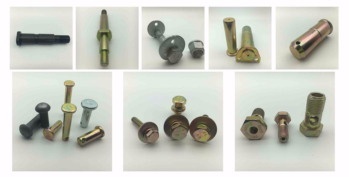 Auto Parts, Rivet,Bolt,Motorcycle Parts,Screw