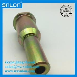 High Quality Custom Support Shaft for Auto Parts