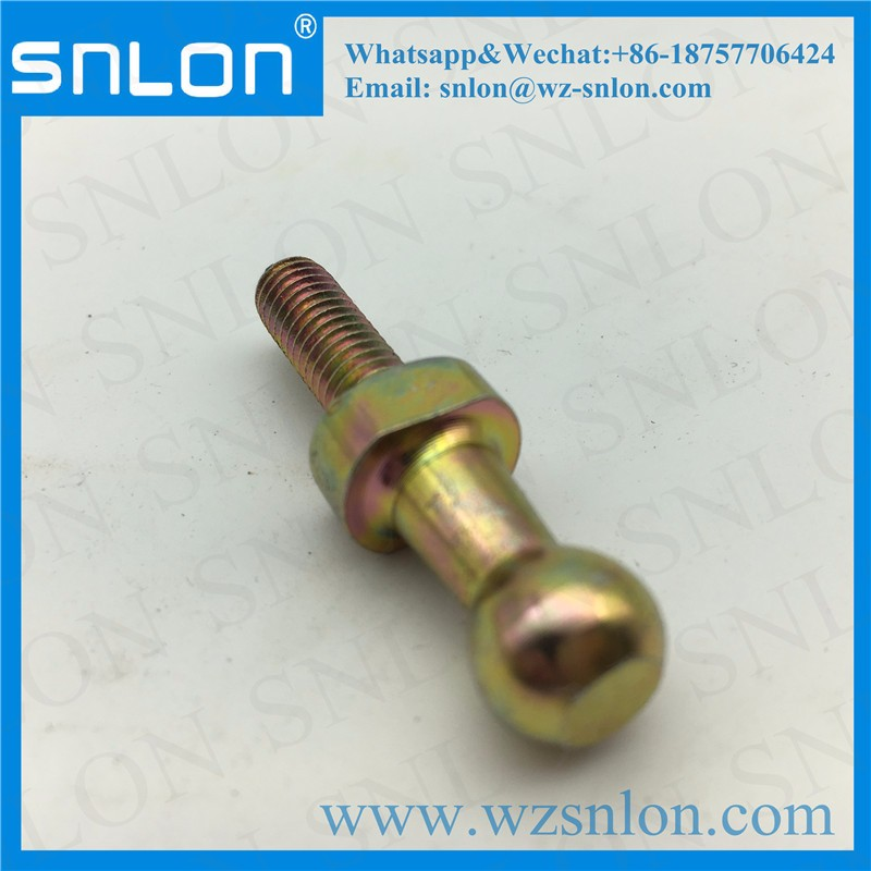 Ball Head Bolt Pin for Car Parts