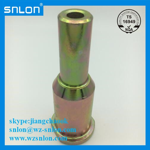 Custom Support Shaft for Auto Parts