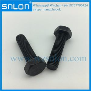 Hex Head Bolt Hex Screw