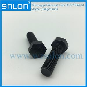 DIN933 Hex Head Bolt Hex Screw