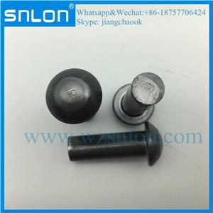 Round Head Rivet with High Quality