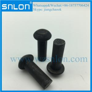 Small Round Head Solid Rivet
