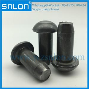 Phosphate Small Round Head Solid Rivet