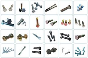 National brand Chinese pride in the Internet for Fateners Bolt Screw Washer Nut Auto Parts