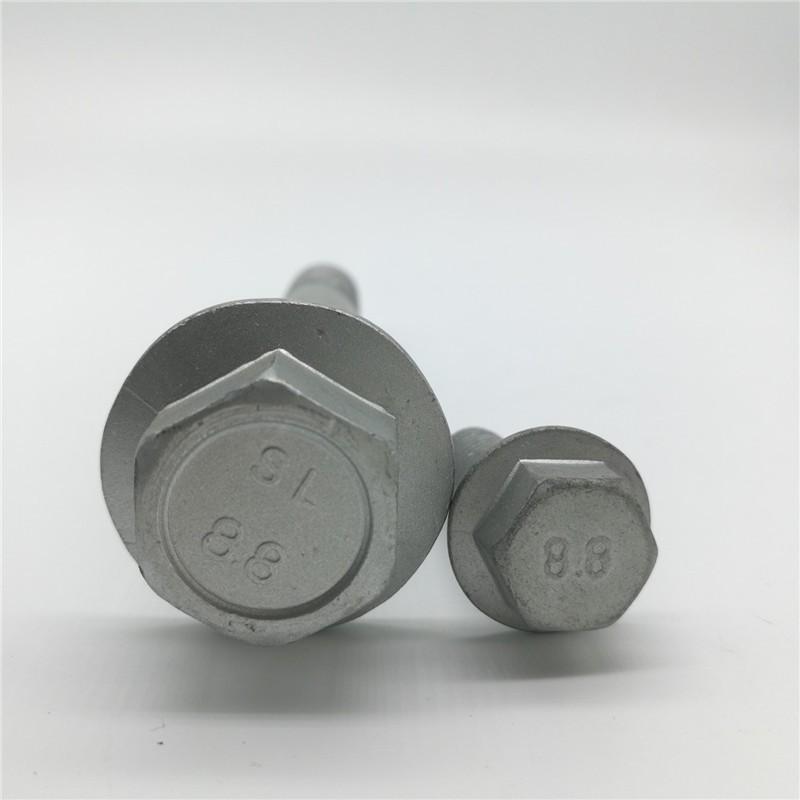 JIS B1189 FLANSCHSCHRAUBE Flanschschraube Dacromet Beschichtung