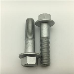 JIS B1189 Flange Bolt Flange Screw Dacromet coating