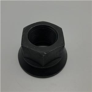 Wheel Nut M22x1.5 Flange Nut Assemble Washer for Trucks