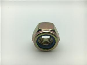 Nylon Lock Nut Din982 DIN985