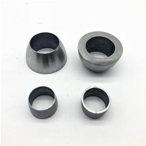 Buchse turing Teile CNC Teile Buchse