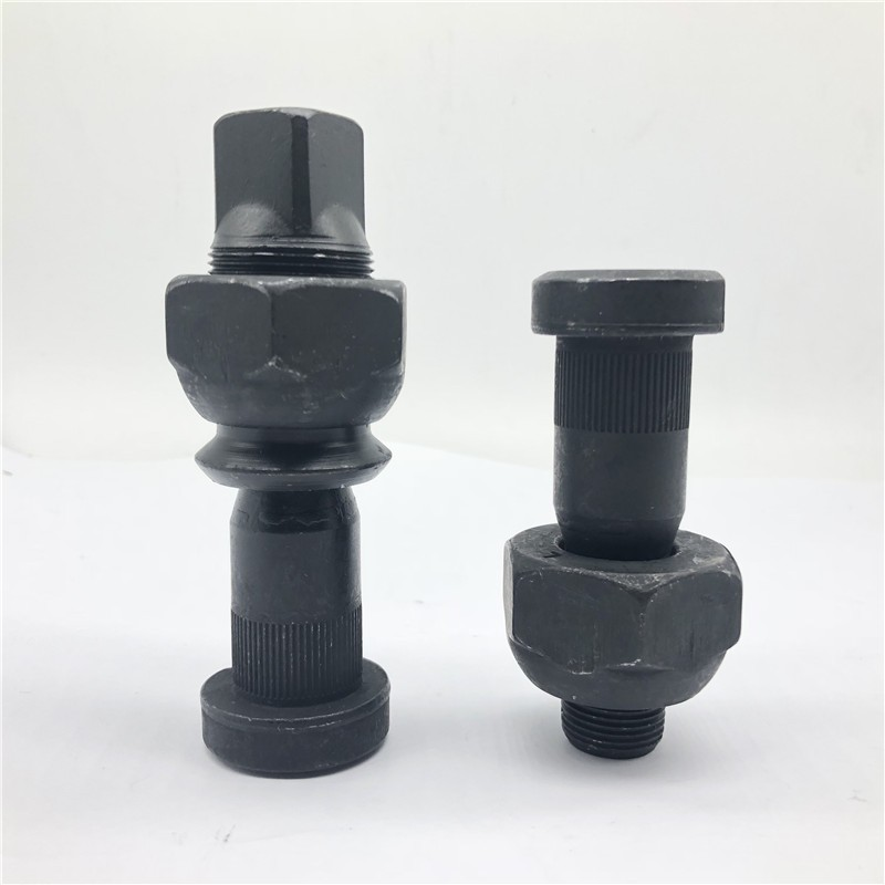 Wheel bolts for trucks Manufacturers, Wheel bolts for trucks Factory, Supply Wheel bolts for trucks