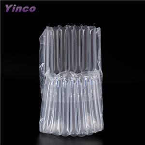 Anti-breakage inflatable packaging