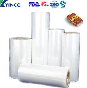 Food Grade 9 Layer Co-extruded Film