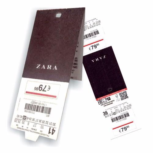RFID Hang Tags