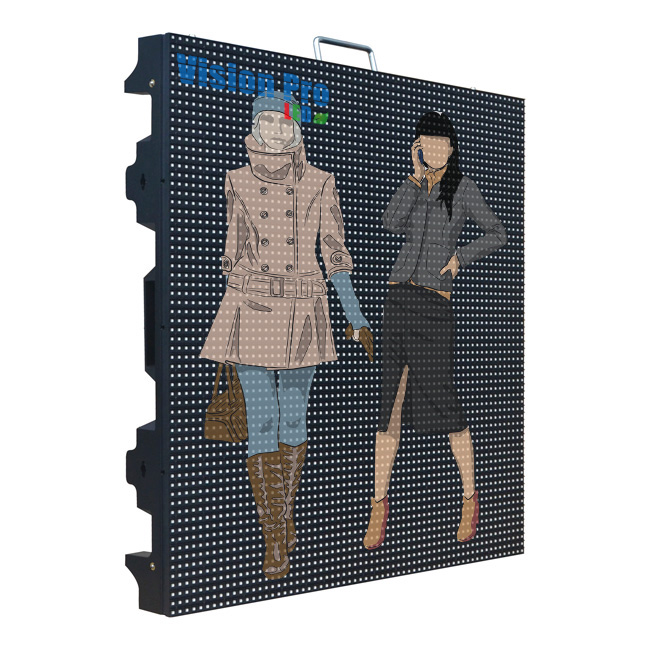 PH5 Indoor Movable LED Display With 640x640mm Cabinet Manufacturers, PH5 Indoor Movable LED Display With 640x640mm Cabinet Factory, Supply PH5 Indoor Movable LED Display With 640x640mm Cabinet
