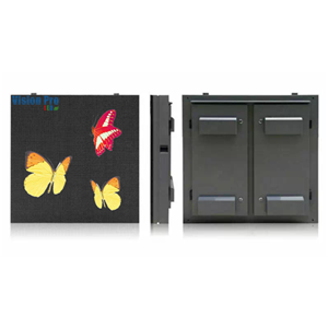 Ph4 Outdoor Fixed Led Display