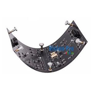 PH5 Flexible Soft LED Display Module
