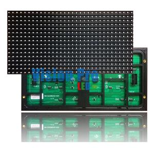 Outdoor SMD Triple Color LED Display Module