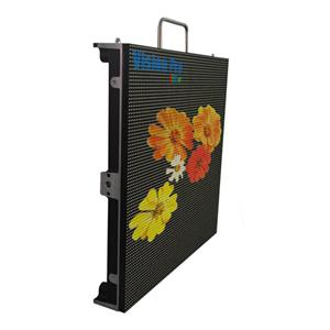 Outdoor PH3.91 LED Display For Stage Rental