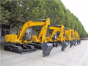 Sales Excavator To Nepal
