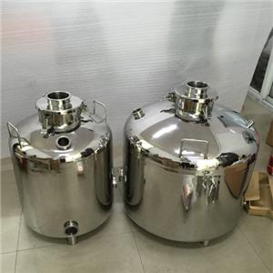 Vodka Distillation Boilers