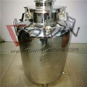 Vodka Distillation Boilers
