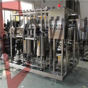 Milk Production Lines