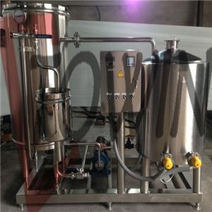 Ultra High Temperature Pasteurized Machines