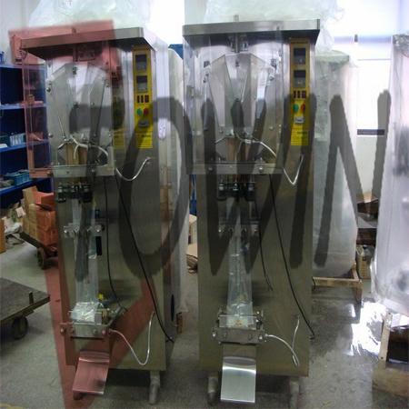 Milk Filling Machines