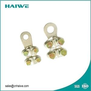 Bolted Copper Cable Lugs