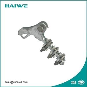 Malleable Strain Clamp