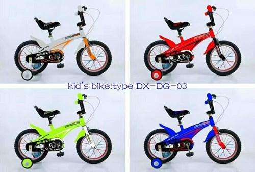 children bike from China