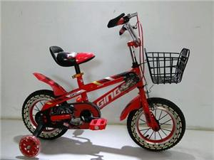 children bike for 4-5 year old