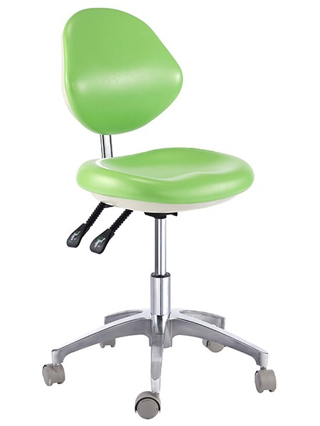 Dental Stools With Wheels