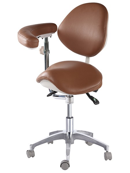 Office Saddle Chair
