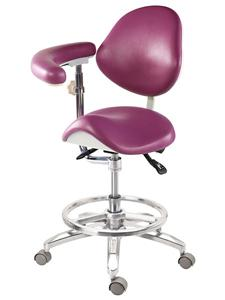 Salon Saddle Chair