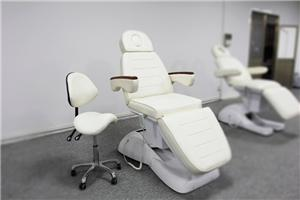 Comfortable podiatry chairs
