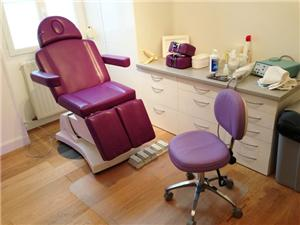 Tronwind electric podiatry chair customer experience